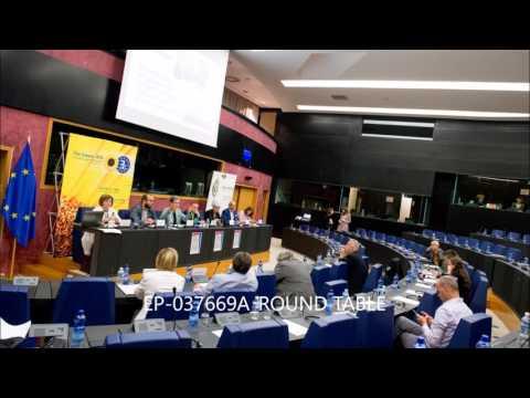 """Okrugli stol """"Hrvatska na putu prema neliberalnoj demokraciji"""""""