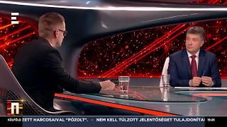 Napi aktuális 2. rész (2018-01-11) - ECHO TV