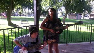 Acoustic  and Vocal cover of Pumped Up Kicks