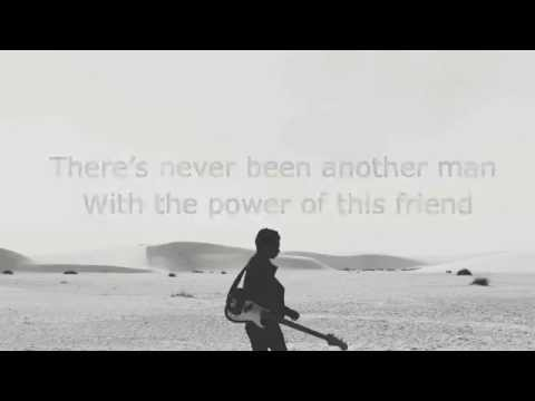 Peacespeaker - Heritage Singers Lyric Video