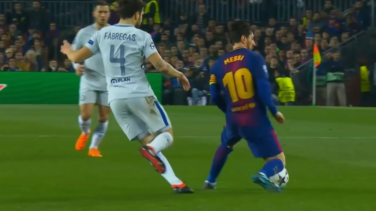 Messi has been 'deceived and ignored' by Barcelona