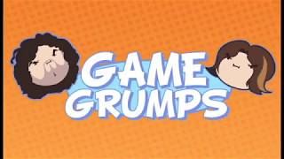 Game Grumps Gubble Except It