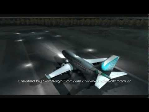 Caribbean Airlines Flight 523 Guyana Crash VIDEO 3D