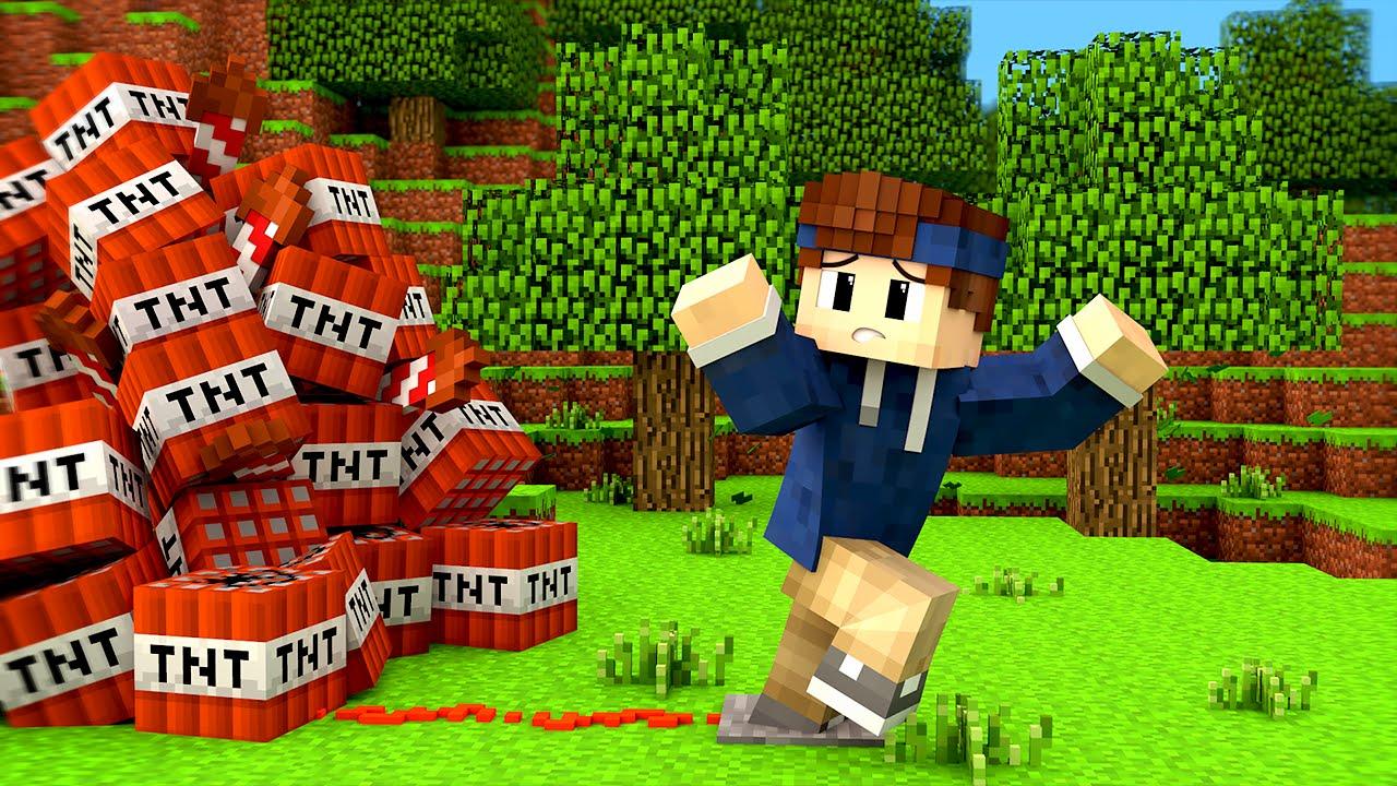 DIE HEFTIGSTEN FALLEN YouTube - Minecraft spieler fallen