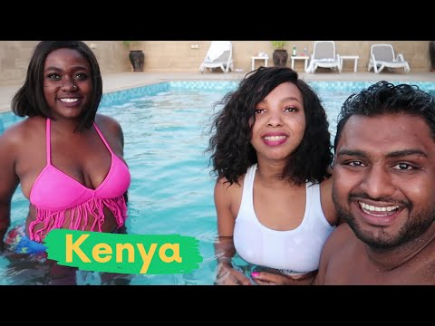 Travelling to Kenya at just ₹11000 Only || Real FUN || Must Watch