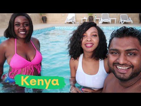 Travelling to Kenya