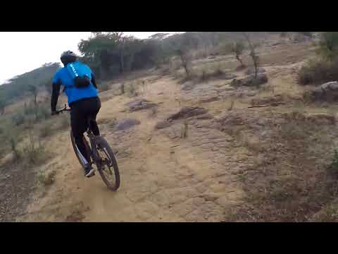 Cycling/Aravali Hills/Gurgaon