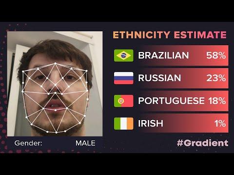 Gradient: ДНК-тест в вашем телефоне.