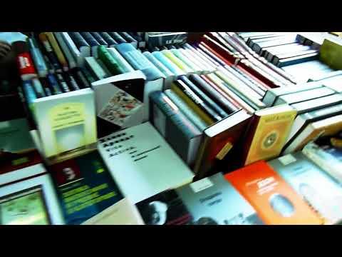 Книжная ярмарка, Одесса / Book Fair, Odessa