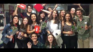 120 ile Mekteb-i Sultani - Bölüm 3x40 - Galatasaray Lisesi Hafta İçi Tiyatro Topluluğu