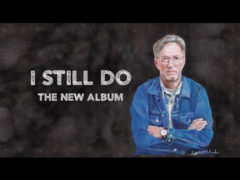 Eric Clapton & Producer Glyn Johns Discuss The New Album