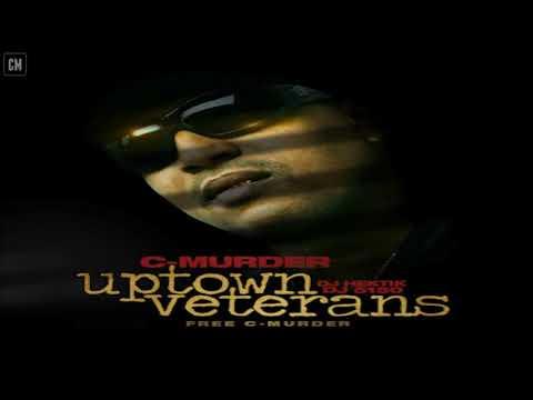 C-Murder - Uptown Veterans (Free C-Murder) [Full Mixtape]