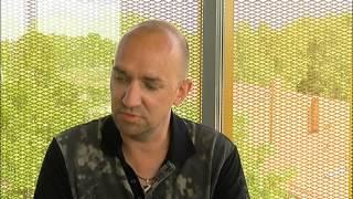 Vidzemes TV: Vidzemnieki. Renārs Sproģis (21.07.2015.)