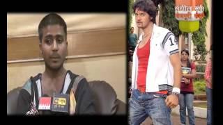 Bhojpuri film Dabangai se Parde Pe aa rahe Anjani Singh Udhari Babu Ki baatein