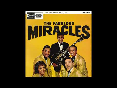 """Miracles – """"If Your Mother Only Knew"""" (UK Stateside) 1964"""