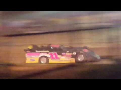 June 17, 2017 Marion Center Speedway Limited Late Model Feature