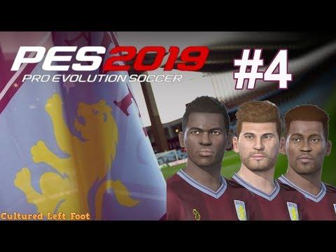 PES 2019 -