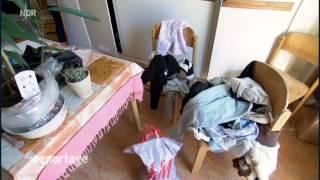 Flucht vor dem Ehemann - Ausweg Frauenhaus