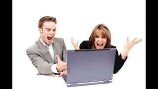 Обучение партнера из Хабаровска! #Работа в #интернет