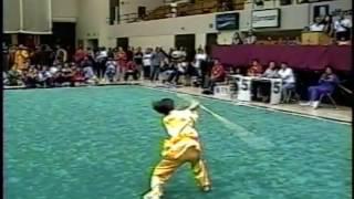 2000 Wushu Kung Fu Tournament 15