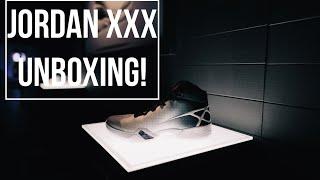 Jordan 30 (XXX) On Foot Review + Giveaway!