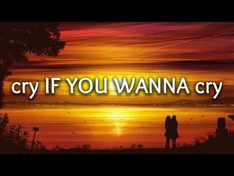 Jeris ‒ cry IF YOU WANNA cry