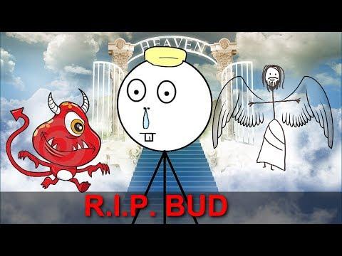 R.I.P. Bud