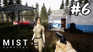 Mist Survival 0.3[Thai] ไม่เจอกันนาน โตขึ้นเป็นกอง PART 6
