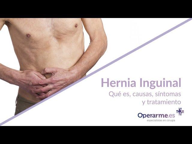 Cuanto cuesta una operacion de hernia inguinal con laparoscopia en mexico