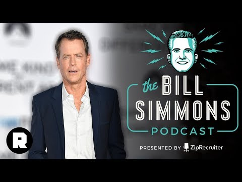 'Basketball: A Love Story' and Greg Kinnear  The Bill Simmons Podcast