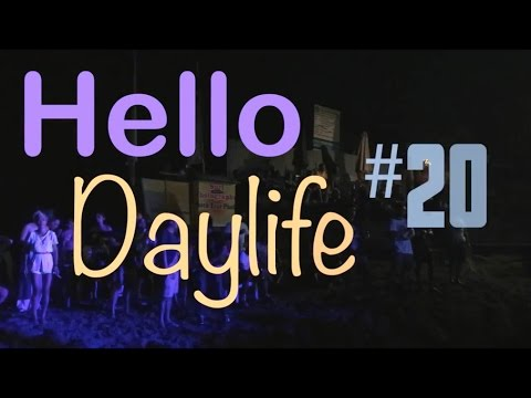 "Hello Daylife #20 - Dycal ""BALI X CANGGU AVENUE"""