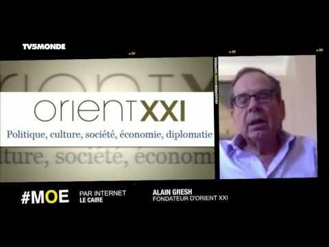 "#MOE - ""Donner une image rationnelle du monde arabe et musulman"" (Alain Gresh)"