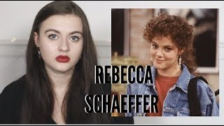 THE SOLVED STORY OF REBECCA SCHAEFFER | MIDWEEK MYSTERY