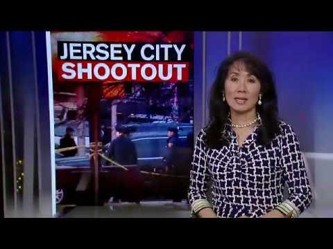 Police Arrest New Jersey Man Possibly Linked To Jersey City Shootout