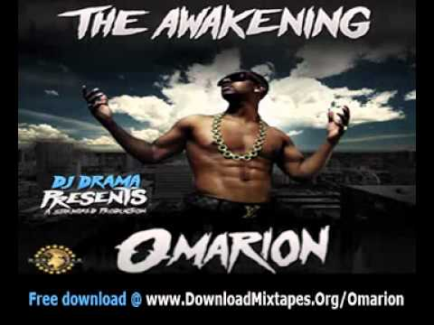 Omarion - Wet (M. Hodge Mix)   The Awakening Download