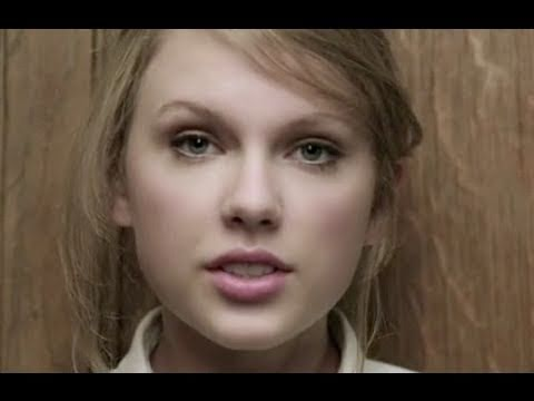 Taylor Swift The Story Of Us Music Video Makeup Youtube