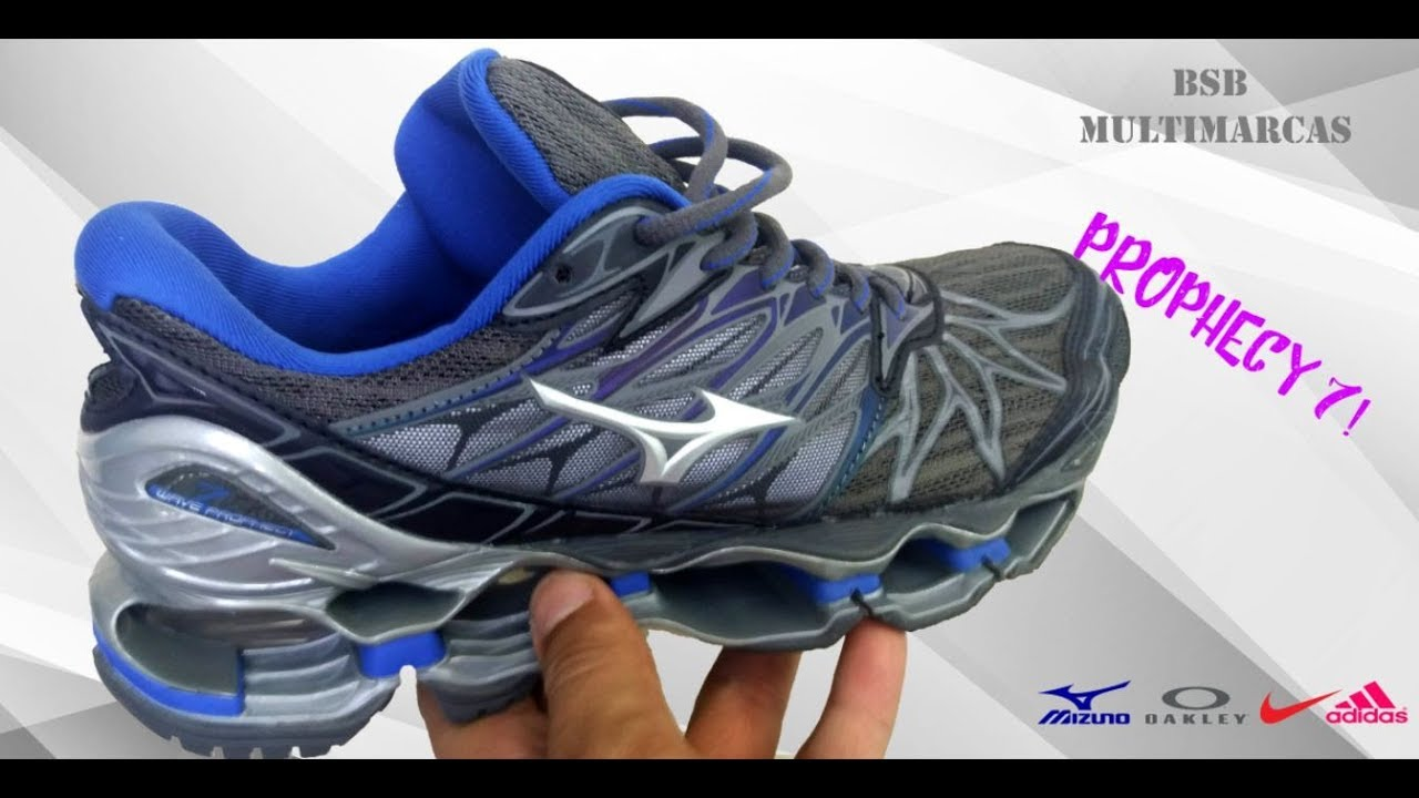 mizuno wave prophecy 7 2016