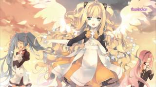 Nightcore - The people like us (Lyrics)