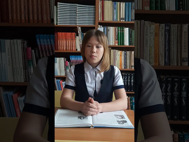 Изображение предпросмотра прочтения – АнастасияБогомазова читает произведение «Ты говорила мне люблю» К.М.Симонова