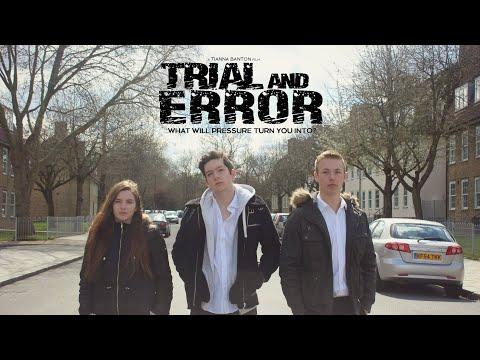 Trial And Error Movie | HANTON FILMS (2017) FULL MOVIE HD