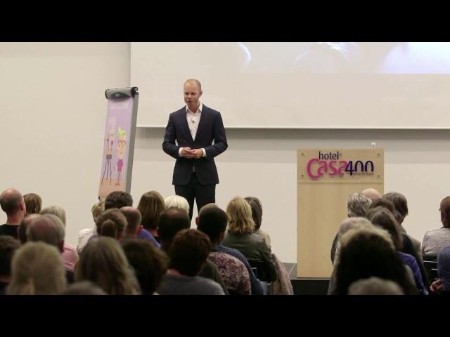 Tonny Loorbach: Waarom we doen wat we doen...