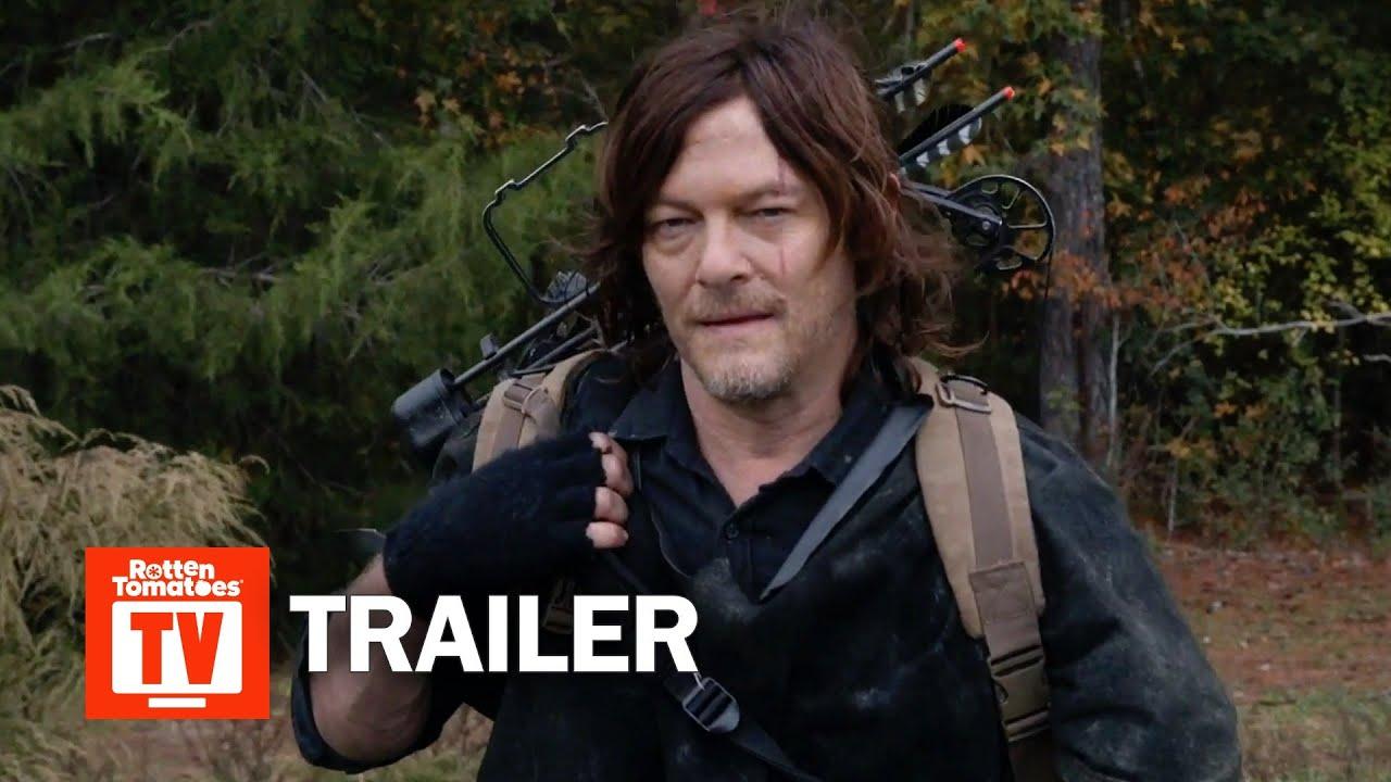 Download The Walking Dead Extended Season 10 Trailer | Rotten Tomatoes TV