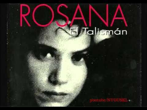 Rosana - El Talisman HQ