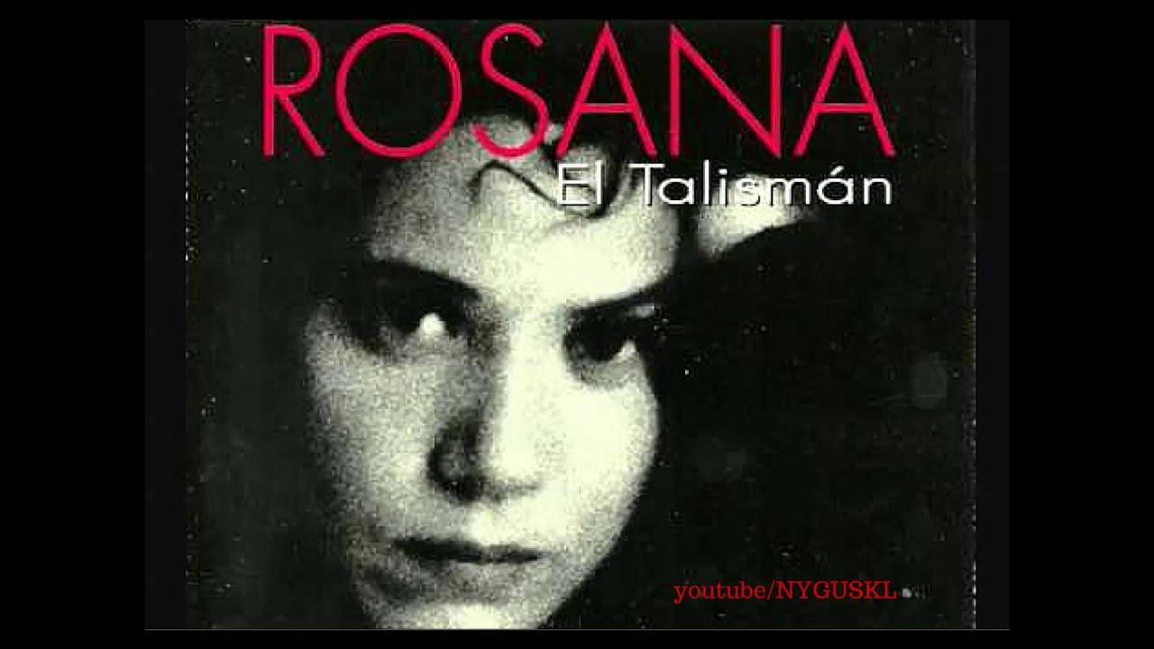 Download Rosana - El Talisman HQ