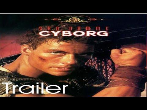 Trailer do filme Cyborg, O Dragão do Futuro