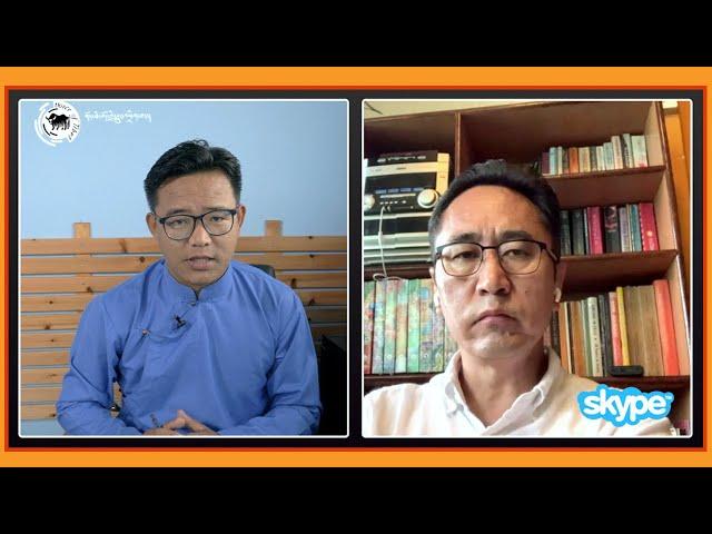 CTA's Security Secretary urges Tibetans to be more vigilant amidst surge in China spy case