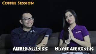 Video Alfred Allen KK Coffee Session Ep 02 (Nicole Alphonsus) download MP3, 3GP, MP4, WEBM, AVI, FLV Agustus 2018