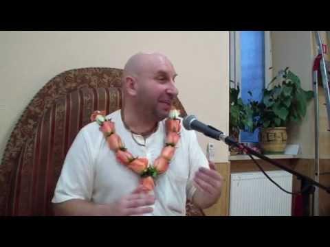 Шримад Бхагаватам 4.3.3 - Сатья прабху