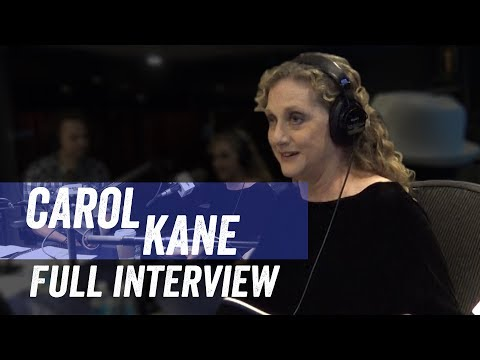 Carol Kane Discusses 'Unbreakable Kimmy Schmidt', Taxi, Andy Kaufman