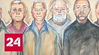 Пенсионеры начали объединяться в банды